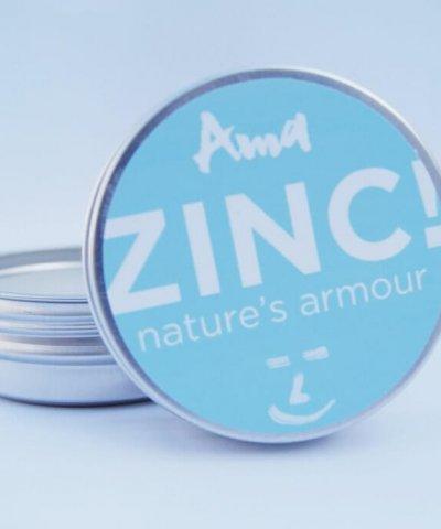 AMA – ZINC!