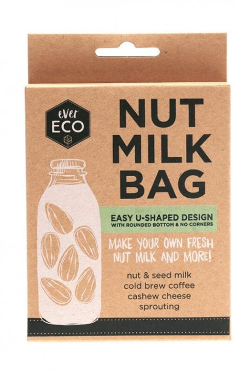 EVER ECO NUT MILK BAG