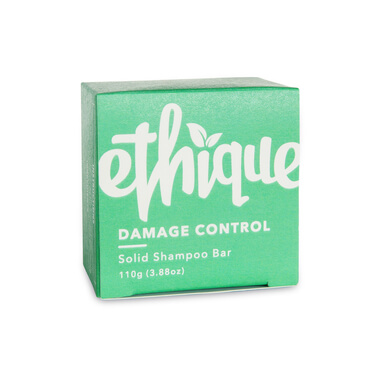 ETHIQUE 'DAMAGE CONTROL' SOLID SHAMPOO FOR NORMAL/DRY HAIR