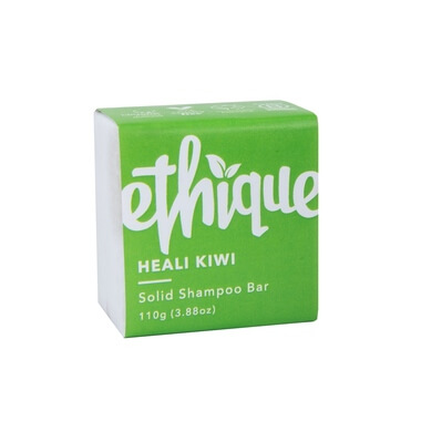 ETHIQUE 'HEALI KIWI' SHAMPOO BAR FOR DANDRUFF & SCALP PROBLEMS