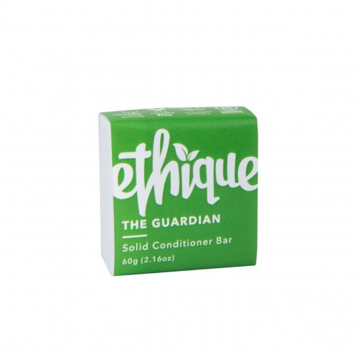 ETHIQUE 'THE GUARDIAN' SOLID CONDITIONER FOR DRY, DAMAGED & FRIZZY HAIR