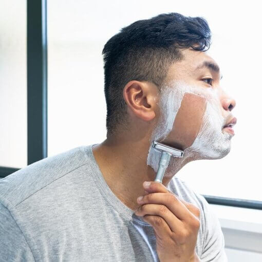 Ethique Tip to Toe Shampoo & Shaving Bar