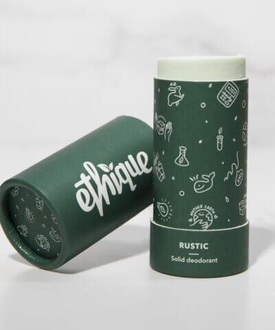 Ethique Rustic Lime & Eucalyptus Deodorant Stick