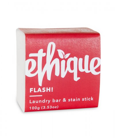 ETHIQUE Flash laundry stain remover