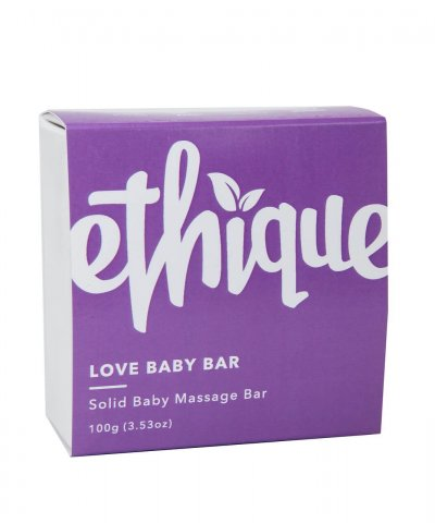 ETHIQUE LOVE BABY MASSAGE BAR