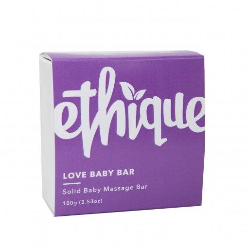 ETHIQUE LOVE BABY MASSAGE BAR
