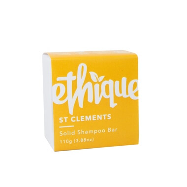 ETHIQUE 'ST CLEMENTS' SHAMPOO BAR FOR OILY HAIR