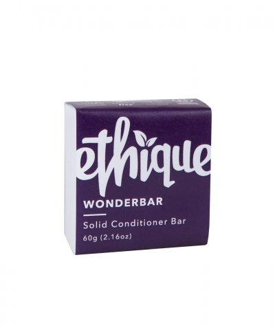 ETHIQUE 'WONDERBAR' CONDITIONER FOR OILY TO NORMAL HAIR