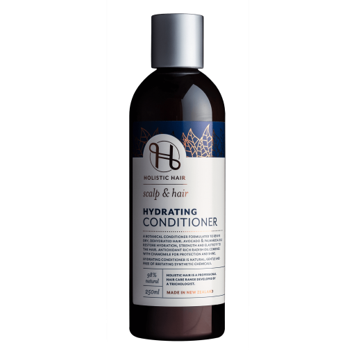 HOLISTIC HAIR HYDRATING CONDITIONER