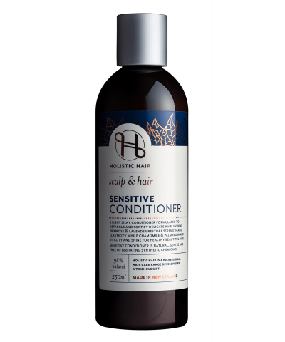 HOLISTIC HAIR SENSITIVE CONDITIONER