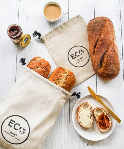 ECO SAINT REUSABLE PRODUCE BAGS
