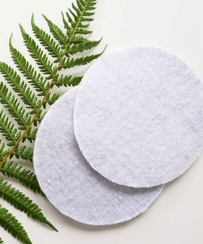 WOOL MOTHER MERINO BREAST PADS