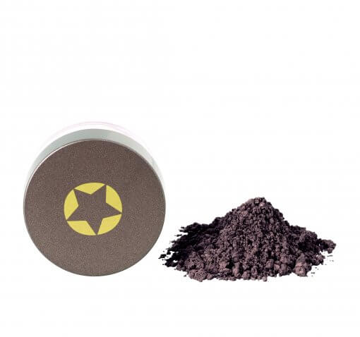 ECO MINERALS EYESHADOW & BROW POWDER – COCO