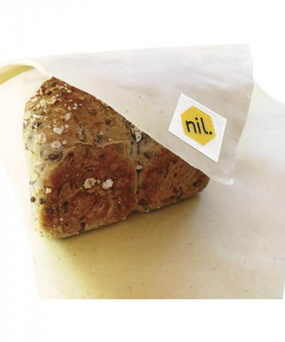 NIL ORGANIC BEESWAX FOOD WRAPS
