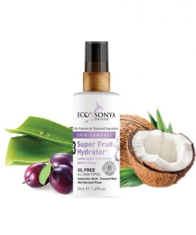 ECO BY SONYA SKIN COMPOST SUPER FRUIT HYDRATOR