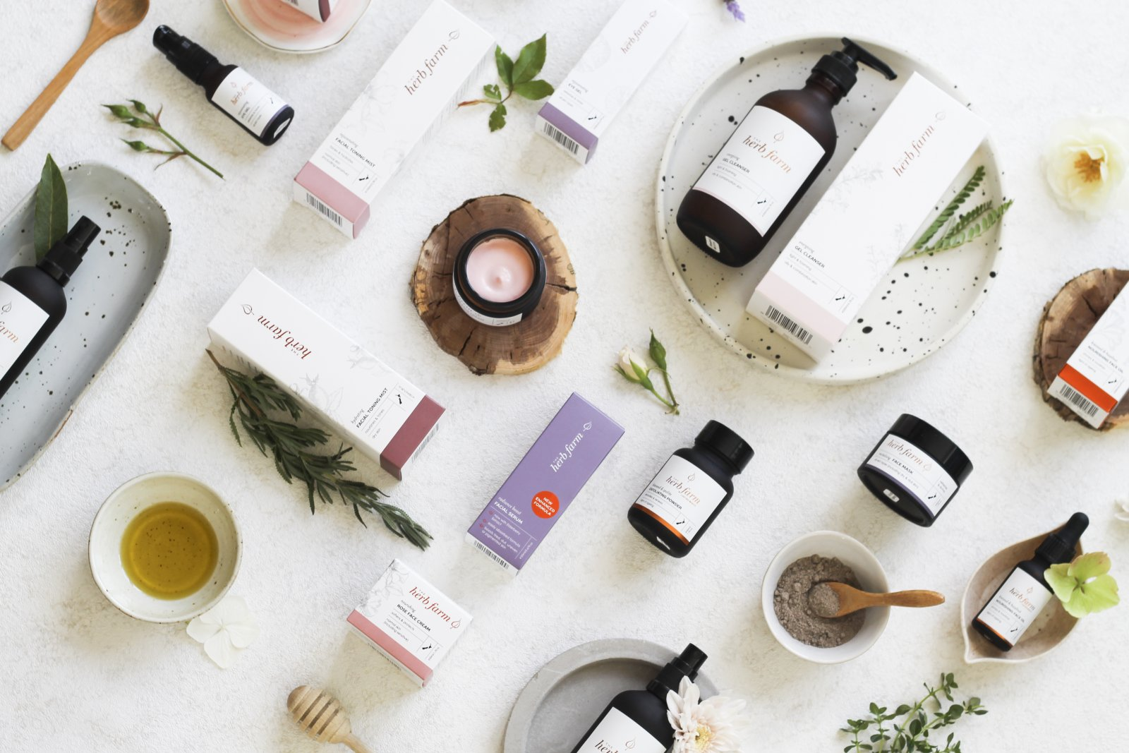 Nz Natural Skin Care Brands