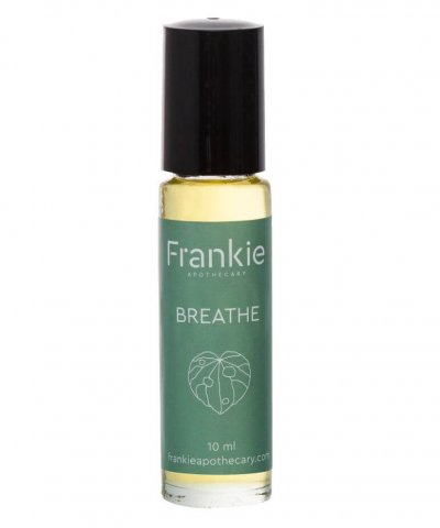 FRANKIE APOTHECARY 'BREATHE' ROLL ON