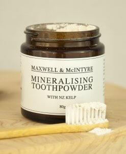 Maxwell & McIntyre Oral Health