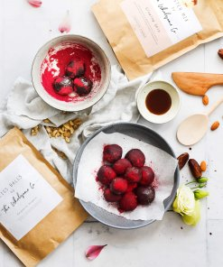 The Wholesome Co Baking Kits