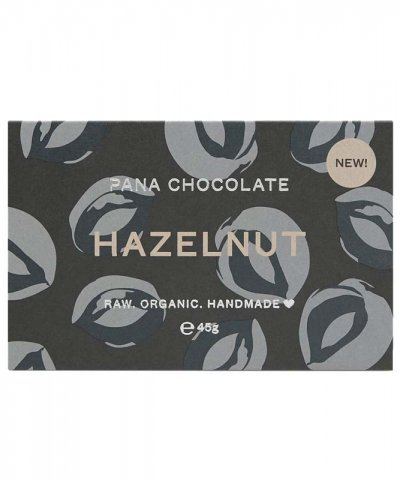 PANA CHOCOLATE – HAZELNUT