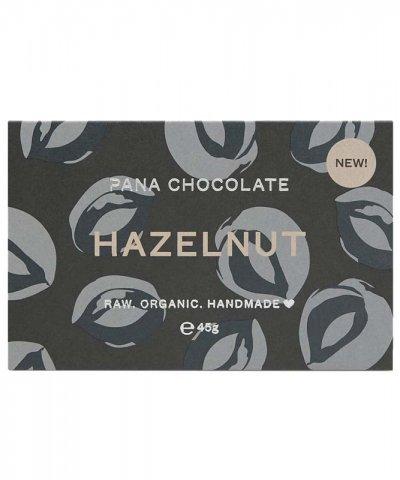 PANA CHOCOLATE – HAZELNUT