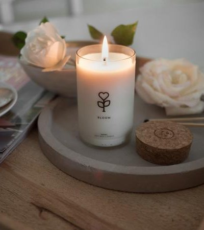 The Remarkable Candle Co