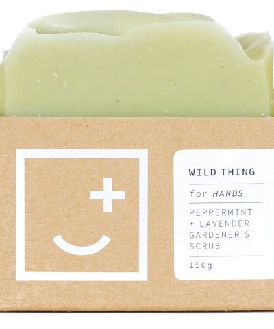 FAIR + SQUARE SOAPERY – WILD THING HAND + BODY WASH