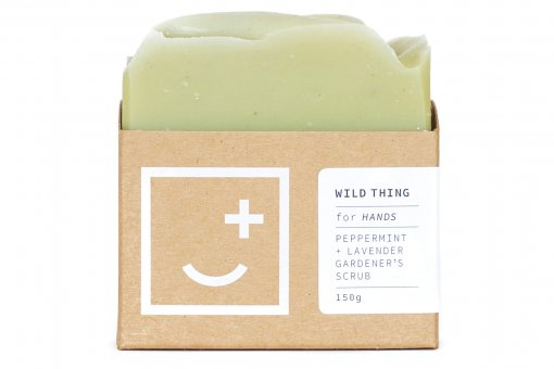FAIR & SQUARE SOAPERY – WILD THING