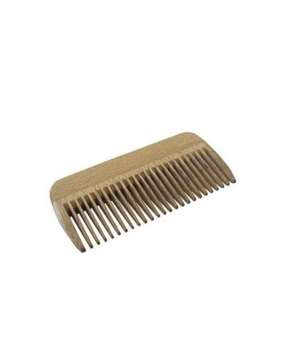 DISHY BEECH BEARD COMB
