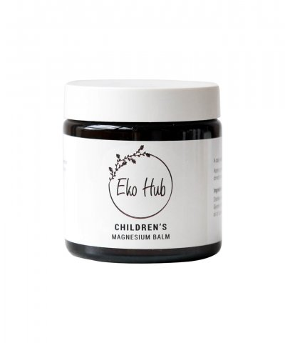 EKO HUB MAGNESIUM BALM *FOR CHILDREN*