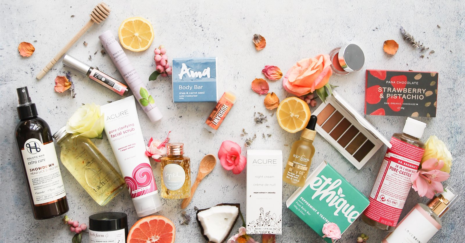 Oh Natural: The Online Store That You Need to Bookmark