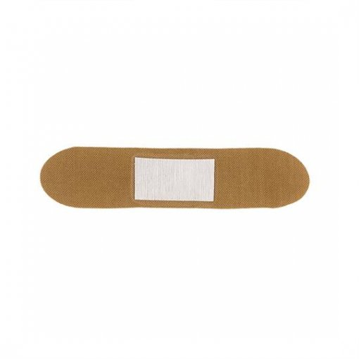 PATCH ORGANIC BIODEGRADABLE STICKING PLASTERS – NATURAL