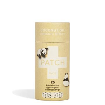 PATCH ORGANIC BIODEGRADABLE STICKING PLASTERS – KIDS