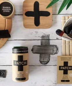 Patch Organic Bamboo Strips