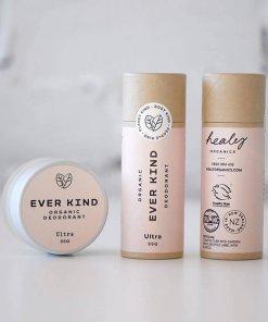 EverKind Certified Organic Deodorant