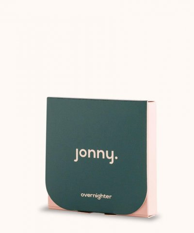 JONNY VEGAN CONDOMS – OVERNIGHTER (3 PACK)