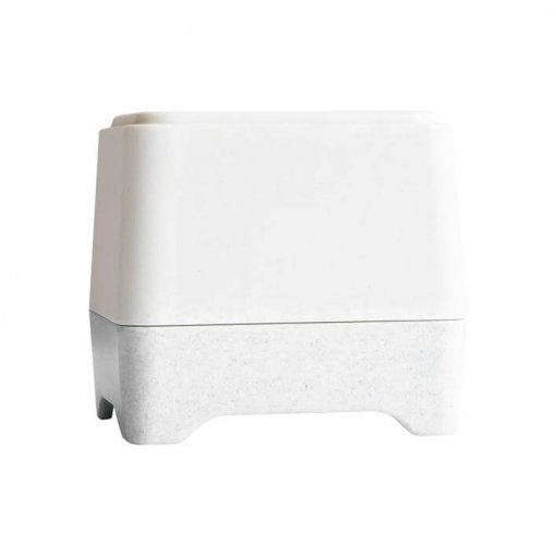 ETHIQUE in-shower containers