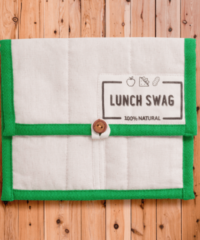 THE SWAG – LUNCH SWAG