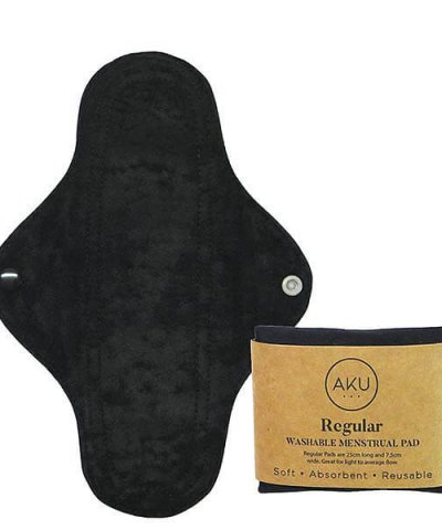 AKU REUSABLE CLOTH MENSTRUAL PADS