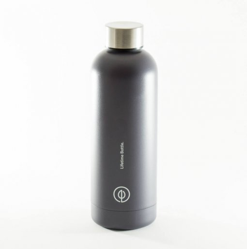 GOODFOR LIFETIME THERMAL BOTTLE – MIDNIGHT *NEW STYLE*