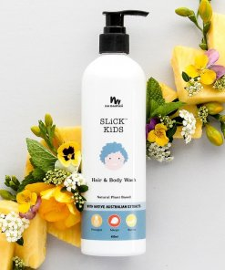 Kids hair products