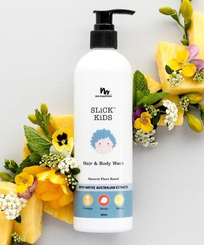 SLiCK KiDS™ HAIR & BODY WASH