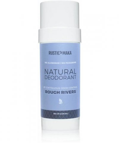 RUSTIC MAKA NATURAL DEODORANT – ROUGH RIVERS