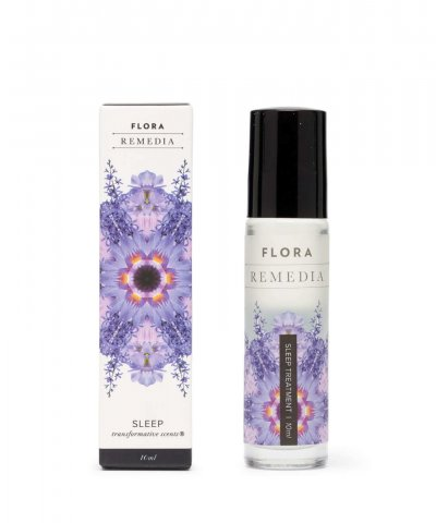 FLORA REMEDIA 'SLEEP' INFUSION