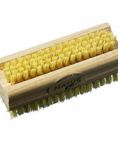 DISHY (FLORENCE) WOODEN NAIL BRUSH