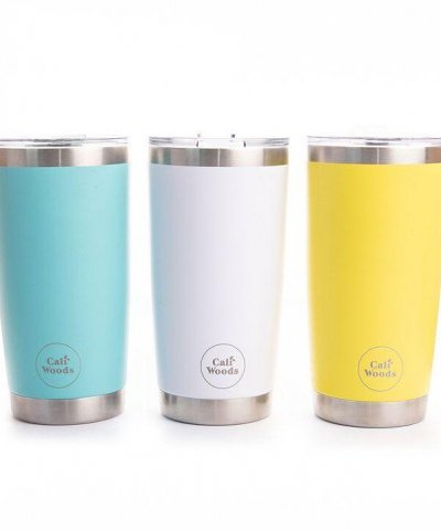 CALIWOODS HOT & COLD TUMBLERS
