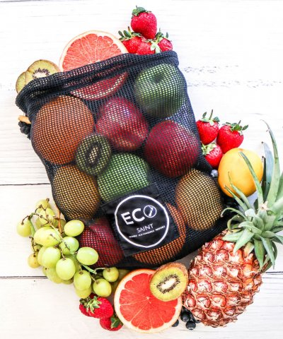 ECO SAINT MESH PRODUCE BAG