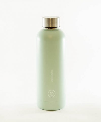 GOODFOR LIFETIME THERMAL BOTTLE – DOLPHIN GREEN *NEW STYLE*