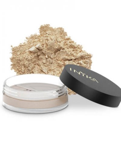INIKA ORGANIC – LOOSE MINERAL FOUNDATION