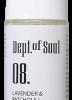 DEPT. OF SOUL ROLL ON DEODORANT – NO. 09 (FRESH MINT)